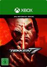 [VPN Aktiv] Tekken 7 Spiel Key - Xbox Series / One X S Download Code