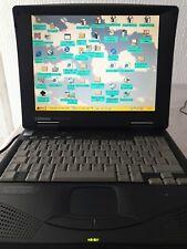 VINTAGE Laptop Compaq Armada 1700 Intel Pentium II