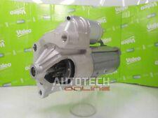 Starter MOTOR PEUGEOT/CITROEN 407 2.0/2.1 HDI 455928