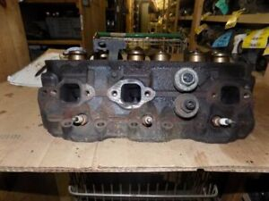 Cylinder Head Screwed-in Rocker Arm Studs Fits 92-95 ASTRO 36489