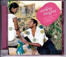 CD - ORFEU NEGRO - B.O du film