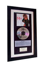TINA TURNER Break Every Rule CLASSIC Album TOP QUALITY FRAMED+FAST GLOBAL SHIP