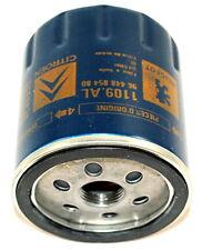 Citroen C4 C5 C6 C8 Berlingo Xsara Picasso Dispacth Genuine Oil Filter 1109AL