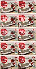 Mori-Nu Silken Tofu Soft - 340g (Pack of 10)