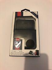 😍 daniel cremieux smart pack samsung galaxy s4 coque + porte carte neuf france