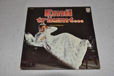 Emil Steinberger - Emil träumt... - Comedy 70s 70er - Album Vinyl LP