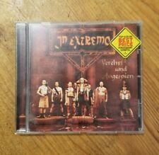 CD In Extremo Verehrt und Angespien 1999