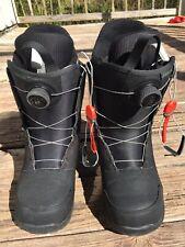 Burton Snowboard Boots - Men's Highline Boa Super Nice Demo in box- Size 10