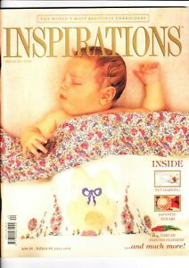 Inspirations Magazine - Issue No 20 - 1998