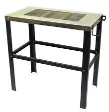 SIP 05709 Welding table bench ARC MIG TIG  Welder Assembly Fabrication E128