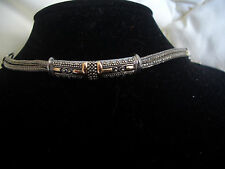 Silver Asian Jewellery Bracelets without Stone