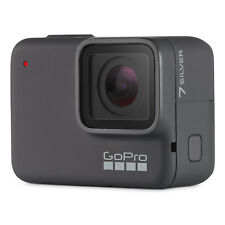 GoPro Hero7 Silver Actioncam Kamera Outdoor Camera Camcorder Wasserdicht Robust