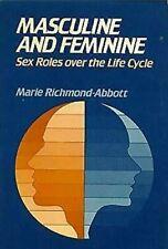 Masculine and Feminine by Marie Richmond-Abbott