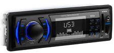 Boss 612UA Single Din Car MP3/AM/FM Digital Media Receiver With USB AUX Input