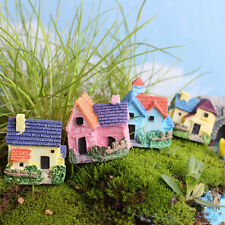 LC_ GN- Micro Paysage décor miniature fée JARDIN MAISON DIY Artisanat Ornement