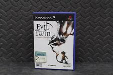 Evil Twin: Cyprien's Chronicles - PlayStation 2 Game