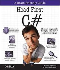 Head First C# [ Stellman, Andrew ] Used - VeryGood