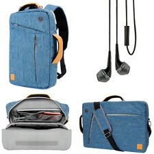 "VanGoddy Tablet Backpack Shoulder Bag For 10.5"" Samsung Galaxy Tab S6 + Earphone"