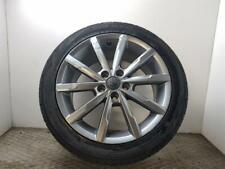 "2014-2018 MK5 Volkswagen Polo 6C 16"" ALLOY WHEEL + TYRE 6C0601025A"