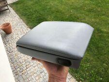 BMW E38 7-SERIES EURO Center Console Armrest Gray
