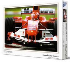 "Jigsaw Puzzles 1000 Pieces ""F1 Michael Schumacher"""