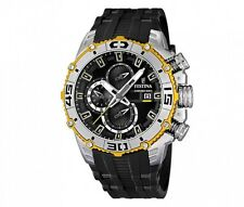 Orologio Festina Chrono Bike Black & Yellow F16601/2