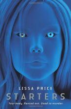 Starters,Lissa Price- 9780552565592