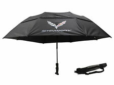 Corvette C7 Stingray Umbrella Deluxe Golf