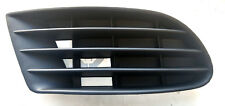 VW GOLF V PLUS 05-09 GRIGLIA MASCHERINA PARAURTI FENDINEBBIA SINISTRA ANTERIORE