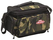 Berkley Camo Shoulder Bag 1257157 Tasche Angeltasche Carryall Anglertasche