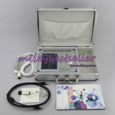 4in1 Gen  Health Body Analyzer Magnetic Resonance Therapy Sub Health