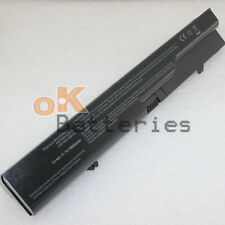 7800MAH Battery for HP ProBook 4320s 4321 4321s 4325s 4326s 4420s 4520s 4525