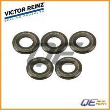 5 Injector Seals Reinz 702747200 For: Mercedes W110 W123 190DC 300CD 1963 240D