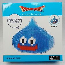 nanoblock Dragon Quest Large Slime EP2911 DN1800sIL