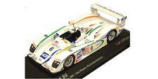 1:43 Audi R8 n°6 Le Mans 2003 1/43 • MINICHAMPS 400031306