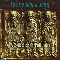 JETHRO TULL TRIBUTE - TO CRY YOU A SONG : A COLLECTION OF TULL TALES (NEW) CD