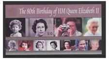 Solomon Islands - 2006 Queens Birthday sheet - MNH - SG MS1170