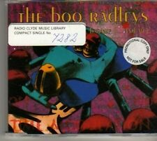 (BN712) The Boo Radleys, Barney (... And Me) - 1994 CD