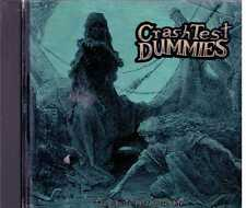 Crush Test Dummies The Gost That Haunt Me Cd