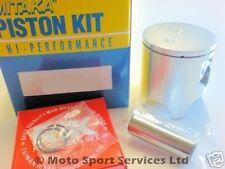 MITAKA Racing Piston Kit Honda CR80 CR 80 1986 to 2002 82cc 46.95mm B Size