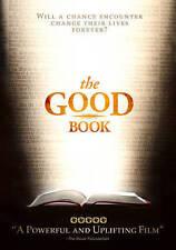 """ THE GOOD BOOK "" (DVD, 2015) Christian / Family Movie! - WONDERFUL  MOVIE!"