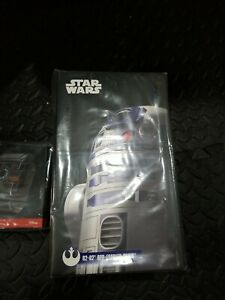 NEW/SEALED Sphero Star Wars R2-D2 and Force band APP-ENABLED DROID Bluetooth Toy