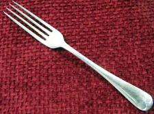 Fork Dining Ainsworth, Taylor & Co Antique Silver Plate 17.2 cm