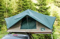 Auto Dachzelt  - Safari Rooftop 1.4 - das Autodachzelt Original !!