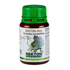 Reptiles Nekton Rep 750 g Multi-vitamin compound for reptiles and amphibians