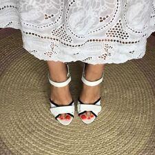 Party Open Toe ZU Heels for Women