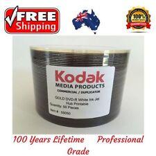 Kodak Blank DVD - Rs Discs