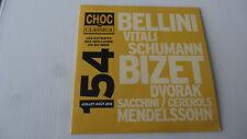 CHOC CLASSICA NO 154 7&8 2013  BARTOLI SAMUEL JEAN STEPHANIE DE FAILLY SAVALL