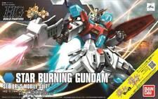 Gundam Build Fighters HGBF #058 Star Burning Gundam Iori Sei Model Kit IN STOCK