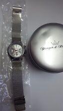 Yonger & Bresson  HMC 039/BM - Montre HOMME Bracelet Métal NEUVE